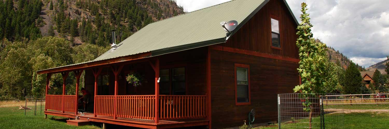 Rock Creek Vacation Rental VRBO alternative